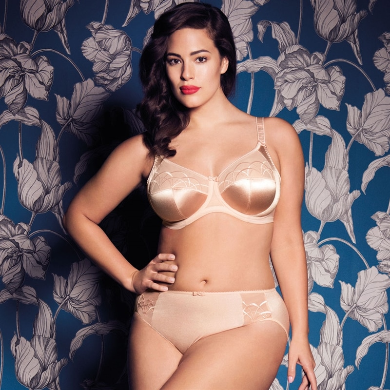 CATE-LATTE-UNDERWIRED-FULL-CUP-BANDED-BRA-4030-BRIEF-4035-CONSUMER 1