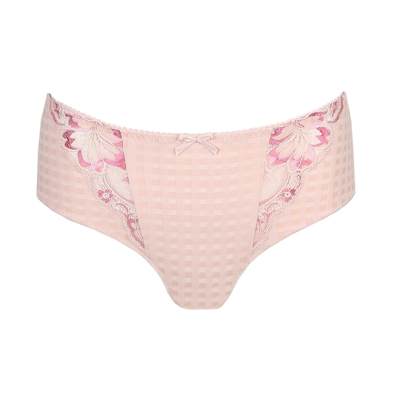 Primadonna lingerie 2019 madison pearly pink hotpants lace 0562122PEP_5