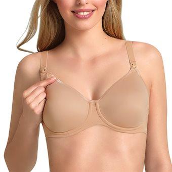 Instagram lagd litet bröst