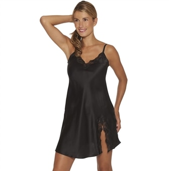 Exklusiva nattkläder för dam - Köp Lady Avenue  ce3cd115769dc