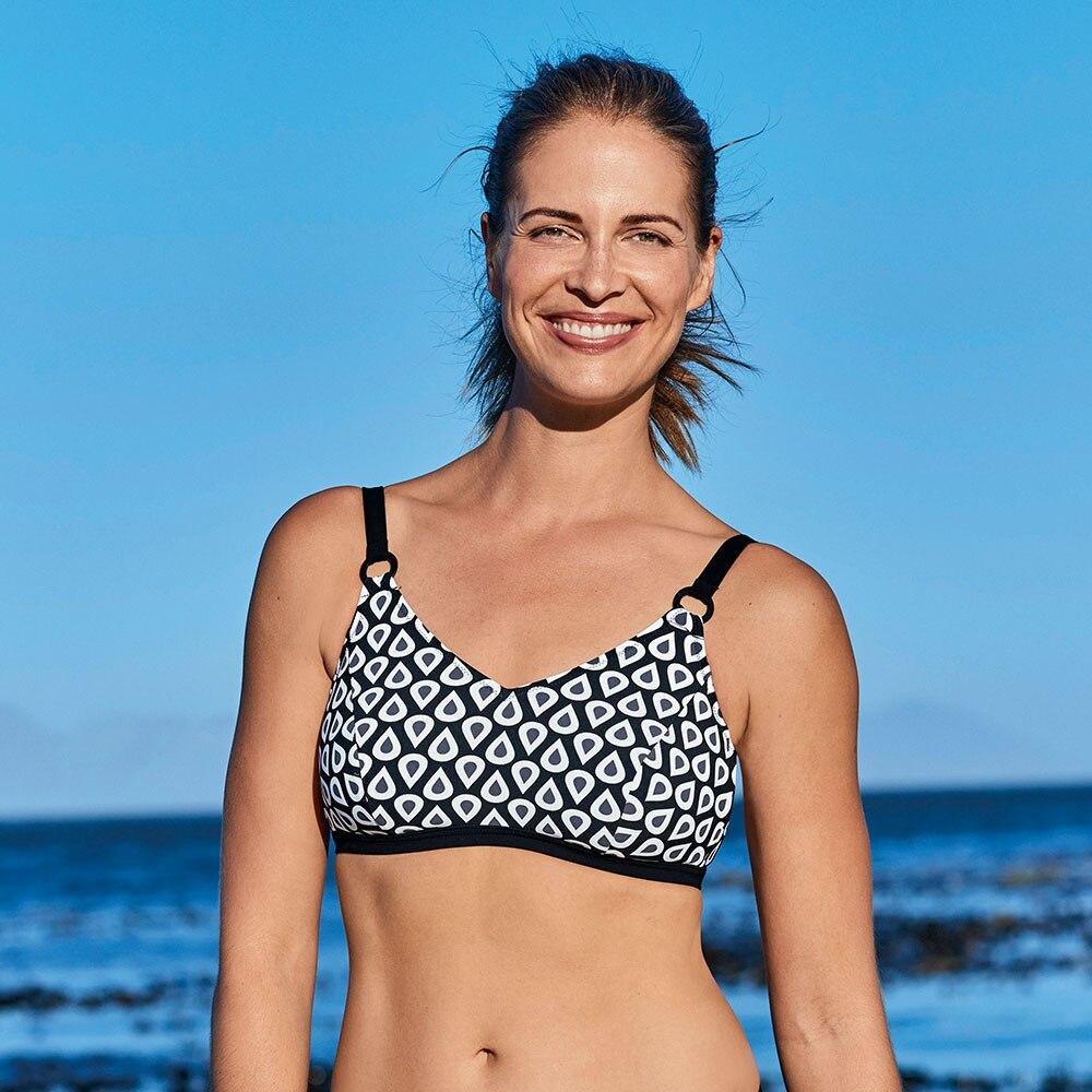Alba bikini med protesficka från Anita Care på rea - 36 D ... 24faf9cafff26