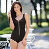 Clara Corselet U Bygel Black