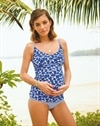 Lelepa Tankini-set Mamma French Blue